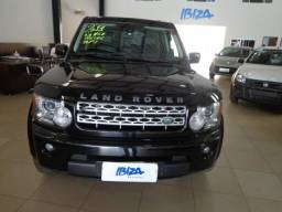 Land Rover Discovery 4 3.0 HSE AUT.4X4 - 2011