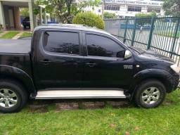 Hilux SRV 3.0 4x4 Diesel oportunidade - 2009