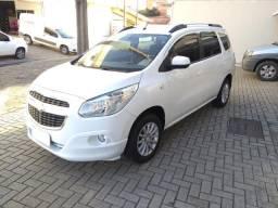GM Spin LT automática 2014 - 2014
