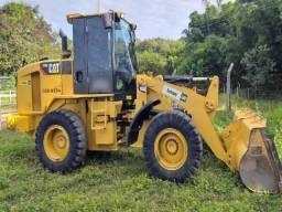 P53995 - Carregadeira de rodas Caterpillar 2013.14 na cidade de Jaboticatubas/MG