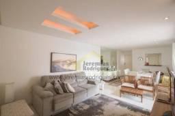 Apartamento com 3 dormitórios à venda, 110 m² por R$ 640.000,00 - Placere - Taubaté/SP