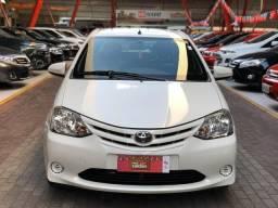 Toyota/Etios 1.5 XS Sedan 2015/2015 - 2015