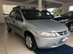 Chevrolet Celta SPIRIT - 2006