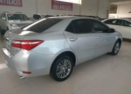 Toyota corolla sedã xei - 2015