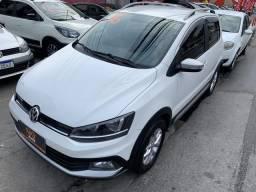 Volkswagen crossfox 1.6 automatizado completo 2016 - 2016