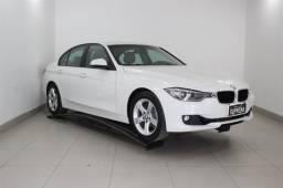 BMW 320I 2013/2014 2.0 16V TURBO GASOLINA 4P AUTOMÁTICO - 2014