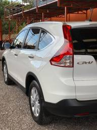 Honda Crv EXL 2.0 automático - Impecável