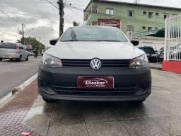 Volkswagen Saveiro 2015 1.6 completo