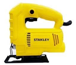 Serra tico tico proficional 450w Stanley Sj45 2 anos de garantia