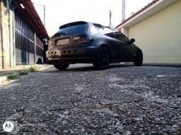 Civic Hatch LSi