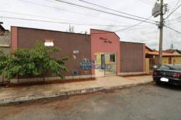 Área com 10 Kitnets à venda, 320 m² por R$ 640.000 - Vila Santa Helena - Goiânia/GO