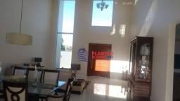 Linda casa linear com 4 quartos alto padrão no Viverde fase 2