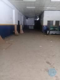 Galpão/depósito/armazém para alugar em Ribeira, Natal cod:10486