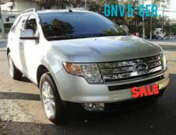 Ford Edge 2009 GNV - 2009
