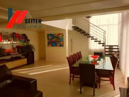 Casa com 4 suites totalmente mobiliada na trindade
