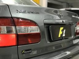Corolla automático - 2001