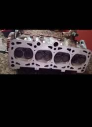 Vendo cabeçote do motor AP 2.0