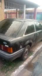 Vendo carro scort - 1987