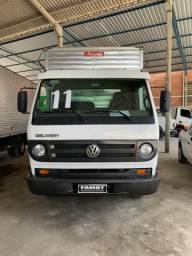 VW 9150 Delivery - 2011