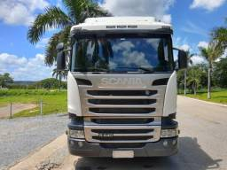 Scania opticruise ano 2014 - 2014
