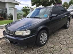 Corolla xei 1.8 automático ano 2000 - 2000