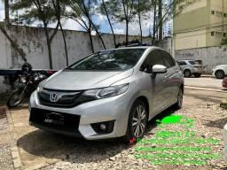 Honda Fit Ex 2016/2016 automático - 2016