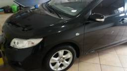 Corolla Preto Impecável! - 2011