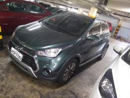 Hyundai Hb20x 1.6 2016 45 mil km (98811.9244/97910.1520) - 2016