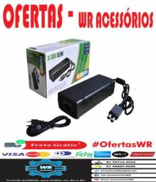 Fonte Para Xbox 360 - ENTREGA GRÁTIS