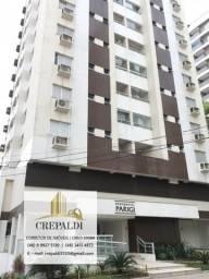 Apartamento 3 suítes, B. Centro, Criciúma
