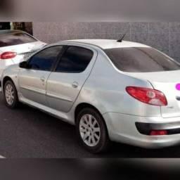 Peugeot 207 Passion Automático! TOP LINE!!!!