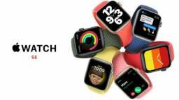 Novo Lacrado @@ Apple Watch série 6 40 SE Novo ##