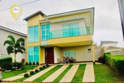 Casa com 4 quartos - Boulevard Lagoa - Serra/ES