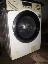 Vende-se  máquina lava e seca
