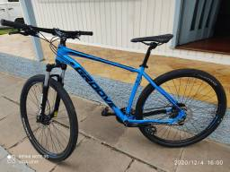 Bike mtb groove preço negociável