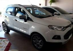 Ford EcoSport 2015 Freestyle 1.6