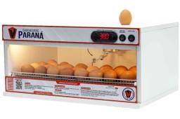 Chocadeira de Ovos Elétrica Automática 48 Ovos + Brinde