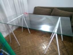 Vendo mesa para escritório...