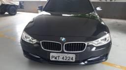 BMW 320i zero de tudo