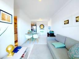 Excelente Apartamento 3 quartos na Caxanga, área de lazer completa