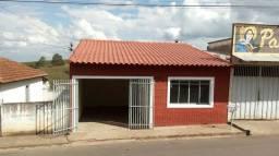 Vende-se casa em Conceição da Aparecida-MG