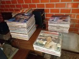 Vendo lote aprox 70 LP's