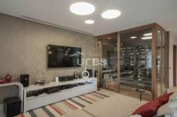 Apartamento 4 suítes, com 303,60m2, por 1.960.000,00, no Jardim Goiás, Goiânia