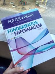 Livro Potter de Enfermagem