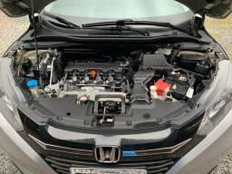 HRV LX 1.8 automático 2016