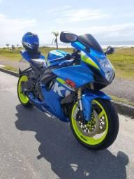 Srad 750 moto GP 2016