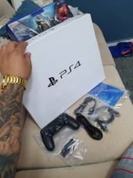 PS4 SLIN NOVO SEM USO