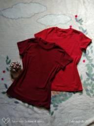 Camisetas cotton