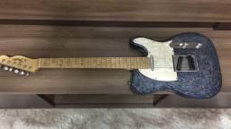 Guitarra repl. Fender