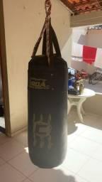 Saco de boxe de 50kg/90cm